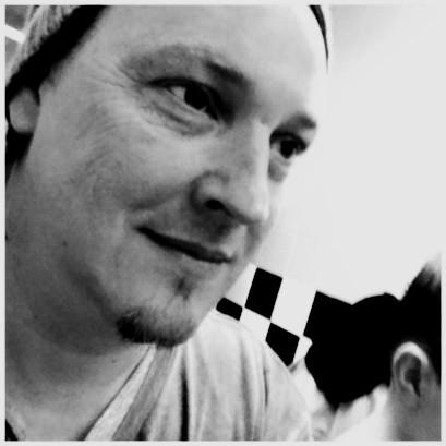 Jonathan Edwards, film and videoeditor